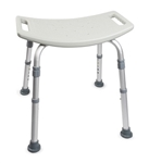 McKesson Shower Safety Chair