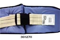 Chair Waist Belt Restraint One Size Fits Most