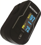 McKesson Handheld Finger Pulse Oximeter