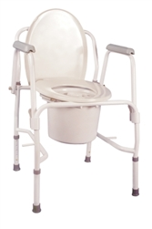 Drive Medical Deluxe Commode