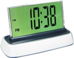 Moshi IVR Voice Controlled Talking Alarm Clock
