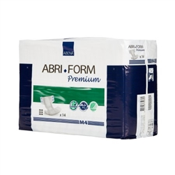 Abena Abri Form M4 X-Plus Adult Diapers