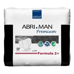 Abena Abri Man Pads for Men