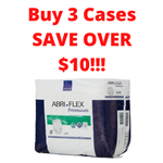 Bundle of 3 Cases of 84 - Abena Abri Flex M3 Premium Pull Ups