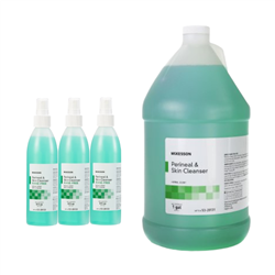 McKesson No-Rinse Perineal Wash