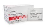 McKesson Alcohol Prep Pads