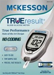 McKesson TRUEresult Blood Glucose Monitoring System