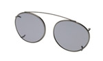 NoIR Small Clip-On Sunglasses