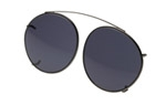 NoIR Medium Clip-On Sunglasses