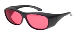 NoIR Medium Modern Fitover Sunglasses
