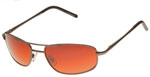NoIR Wire Framed Aviator Sunglasses