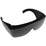 NoIR Medium Fitover Plastic Sunglasses