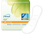 Tena Serenity Active Ultra Thin Regular Pads