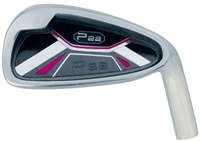 P32 P-Force Irons, P24 Action Woods,  & Putter Package Set