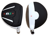 Heater B2 Fairway Wood