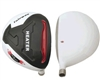 Heater Blue Angels Fairway Wood