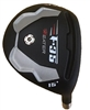 Heater F-35 Black Fairway Wood