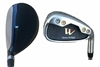 Heater B1 Hybrid/Iron Combo Set