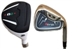3-PW Heater B2 Hybrid/Iron Combo Set