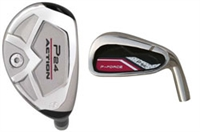 3-PW P32 P-Force Hybrid/Iron Combo Set