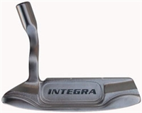 Integra Gunmetal Putter