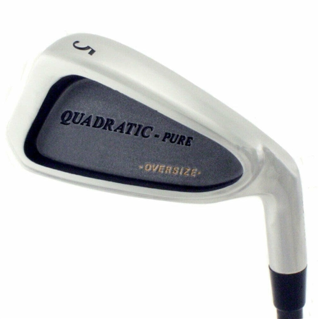 3-PW SV2 Iron Set