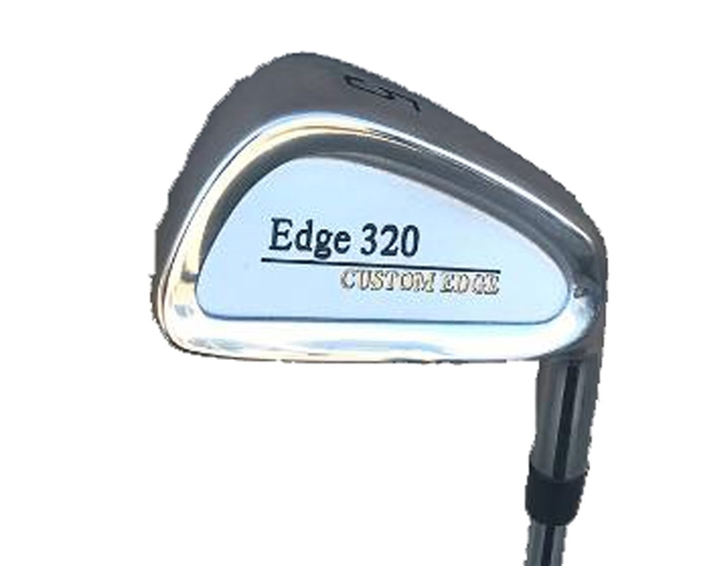 3-SW Edge 320 Iron Set
