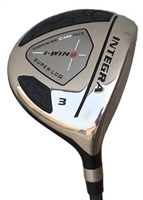 Integra i-Win Super LCG Fairway Wood Component