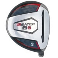 Heater B6 Fairway Wood Component