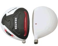Heater Blue Angels Fairway Wood Component