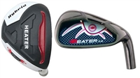 Heater 3.0 Hybrid/Iron Components