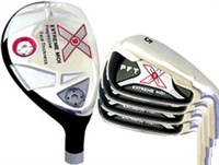 X9 Extreme MOI Hybrid/Iron Components