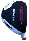 3-PW Heater Blue Angels Hybrid Set
