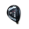 3-PW Heater F-35 Black Hybrid Set