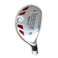 3-PW Integra iDrive Hybrid Set