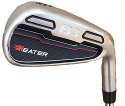 Heater B3 Iron Components