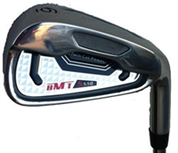 BMT S550 Iron Components