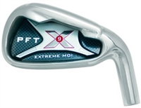 PFT X9 Extreme MOI Iron Components