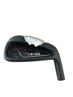 Heater F-35 Iron Set
