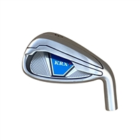 4-PW, SW KRX7 Iron Set