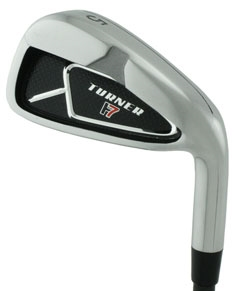 4-PW, AW Turner H7 Iron Set