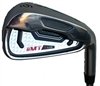 4-PW, AW BMT S550 Iron Set