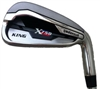 4-PW, SW King X750  Iron Set