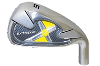 3-PW Extreme X2 Iron Set Set