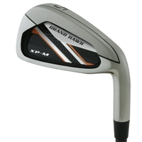 4-PW, AW Grand Hawk XP-M Iron Set