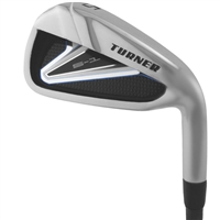 4-PW, AW Turner S-1 Iron Set