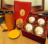 Tea Collection Gift Set