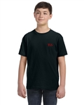 LAT Youth Fine Jersey T-Shirt
