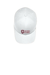Flexfit 6-Panel Structured Mid-Profile Cap