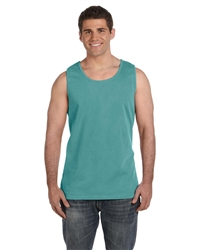 Comfort Color Men's Tank